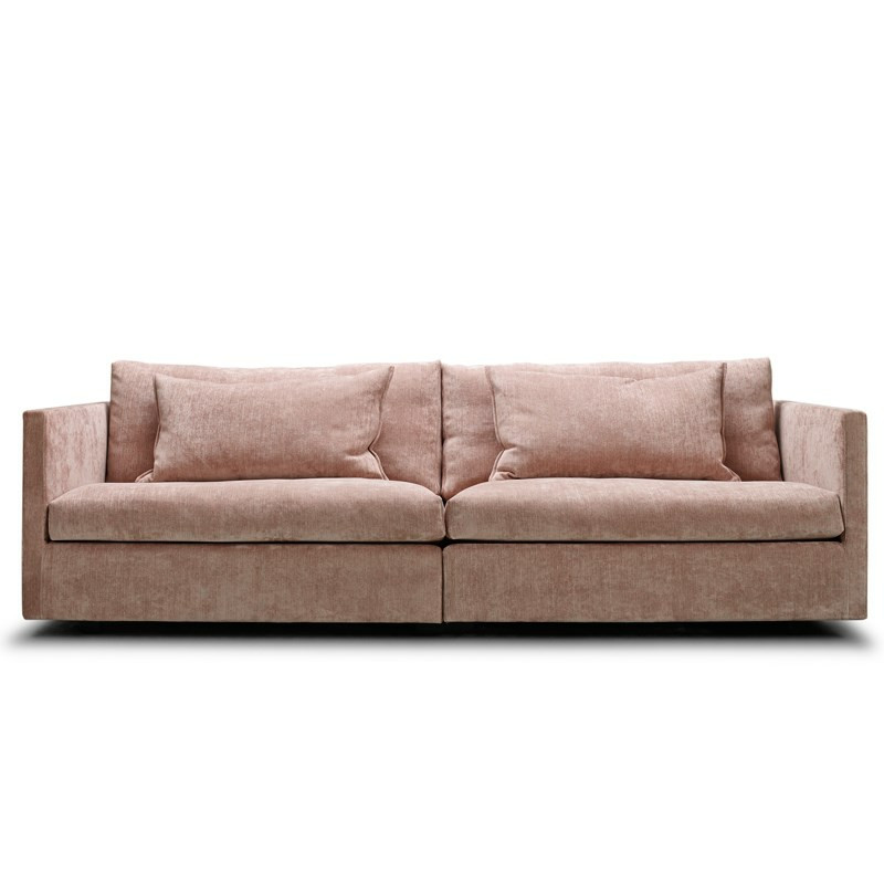 Eilersen Box Sofa 240 x 97 cm
