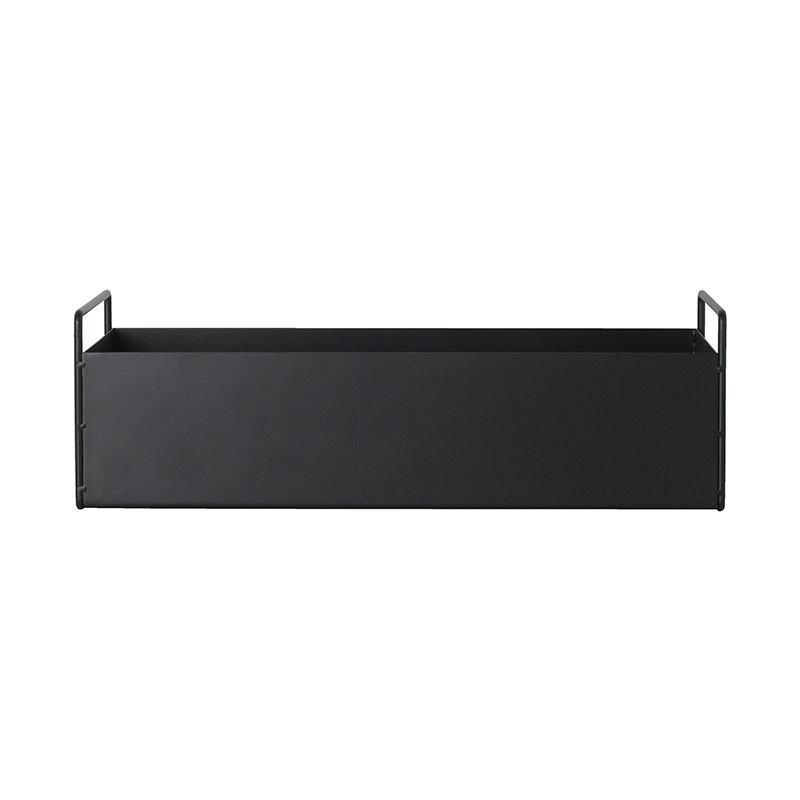 Ferm Living Plant Box Black