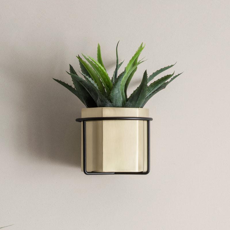 Ferm Living Plant Holder Black
