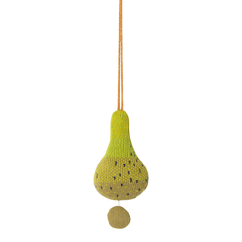 Ferm Living Pear Music Mobile
