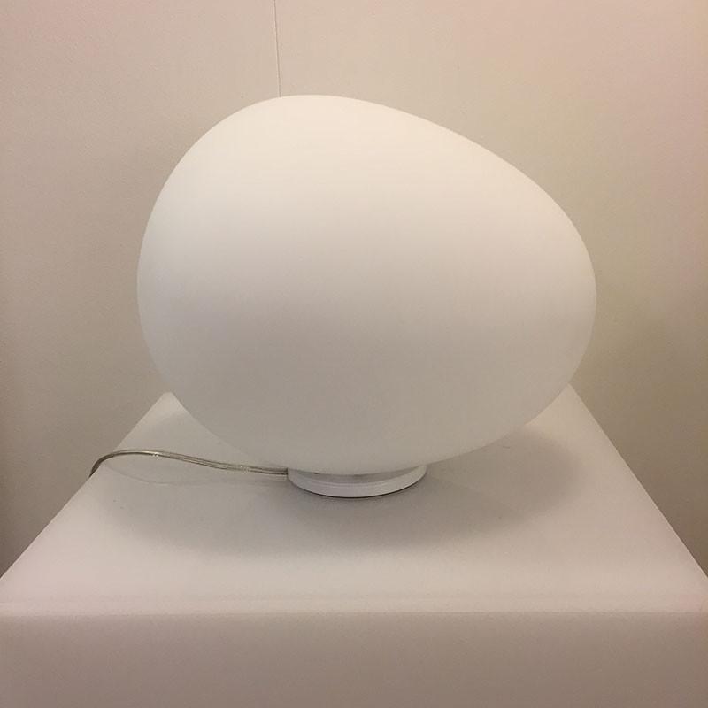 Foscarini Gregg Bordlampe Stor Udstillingsmodel