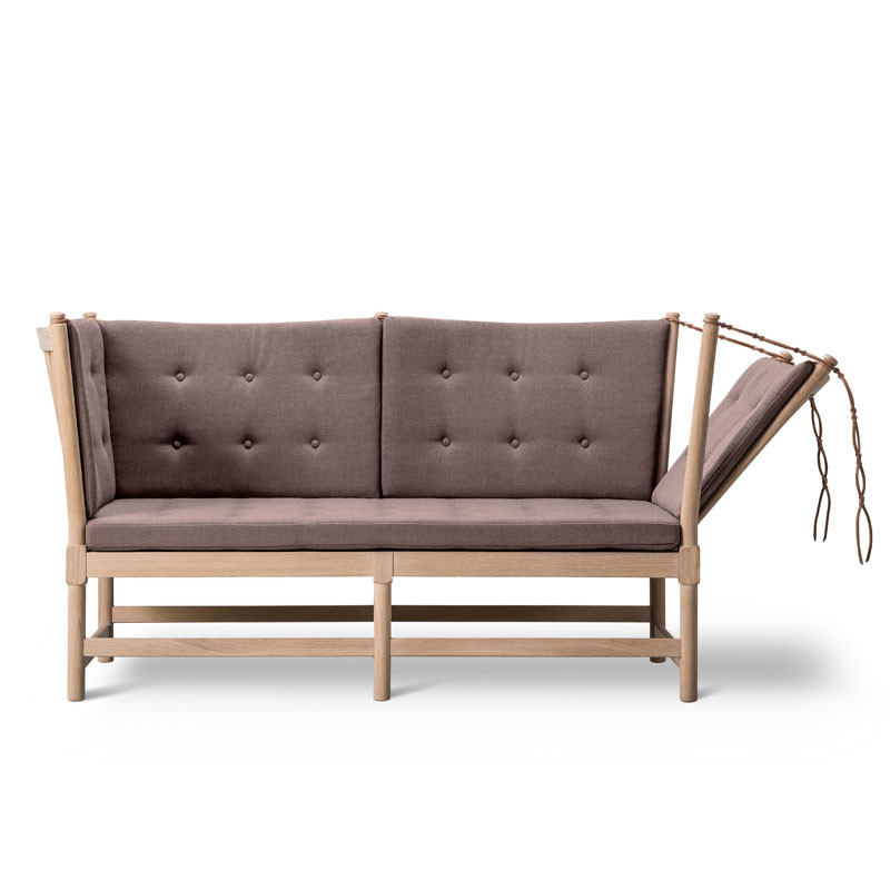 Fredericia Furniture 1789 Tremmesofa Med Knapper