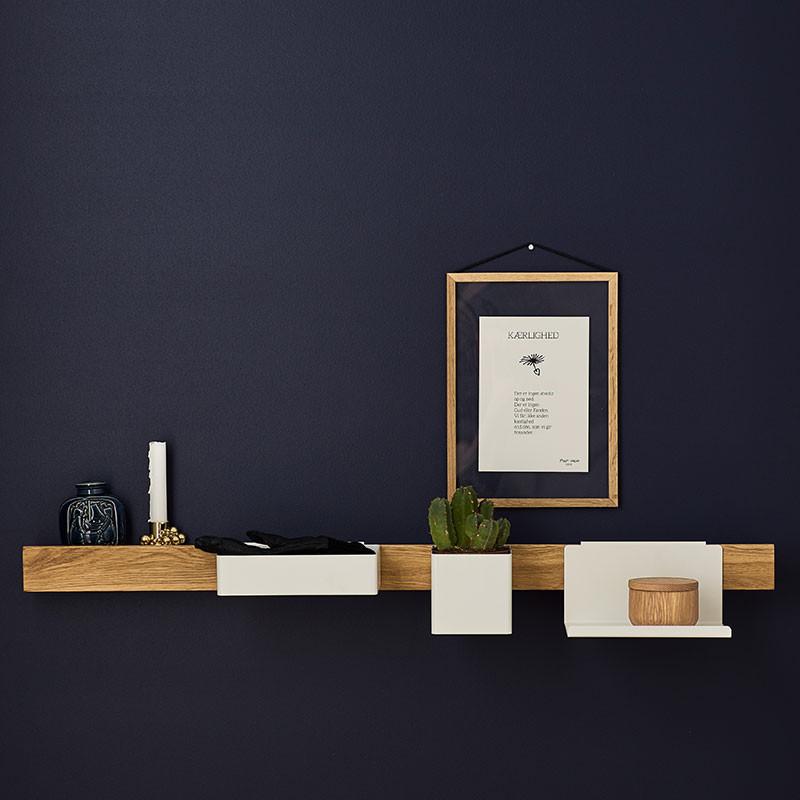 Gejst Flex Shelf White