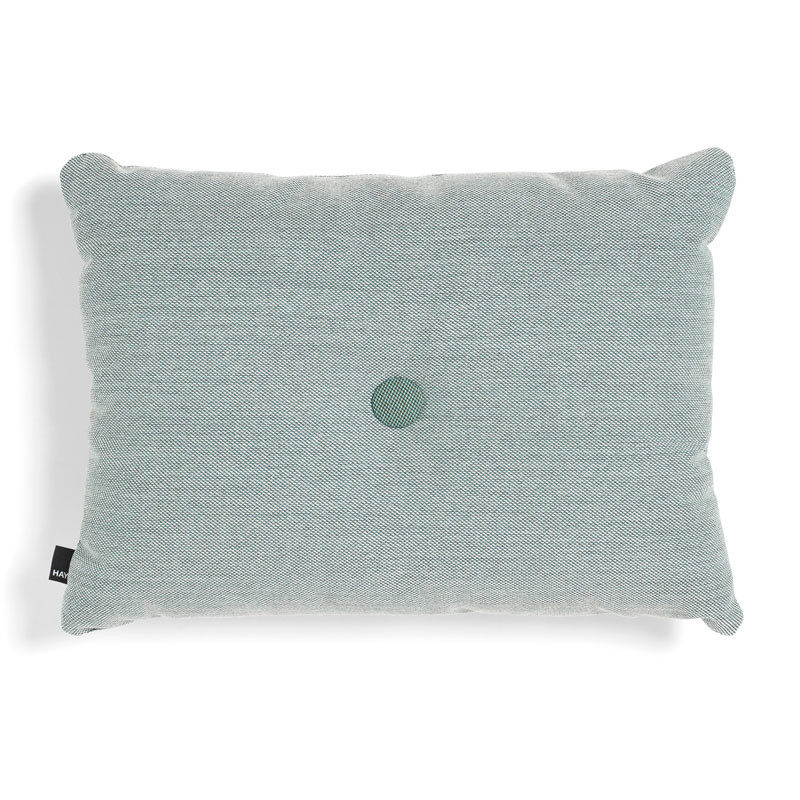 HAY Dot Cushion ST 1 Dot Mint