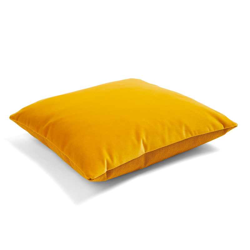 HAY Eclectic Col. Pude Yellow 50 x 50 cm