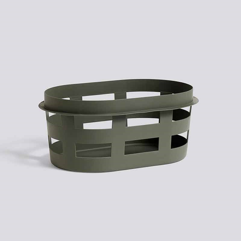 HAY Laundry Basket S Army