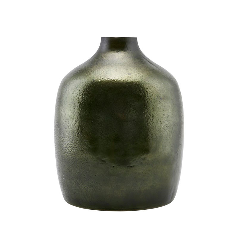 House Doctor Deep Vase Grøn