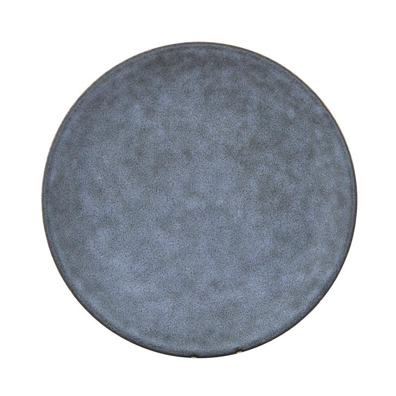 House Doctor Grey Stone Tallerken Ø 20,5 cm