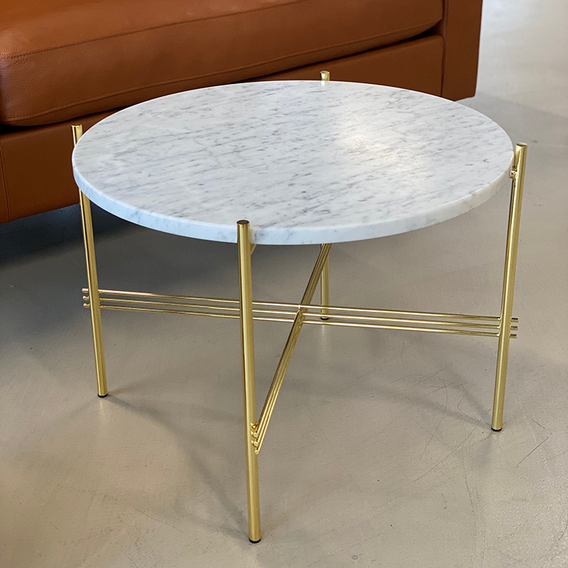 Gubi TS Coffee Table Ø55 Udstillingsmodel