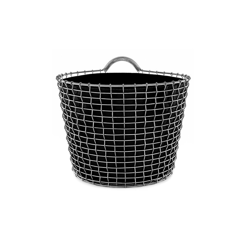 Korbo Planting Bags 24 Black