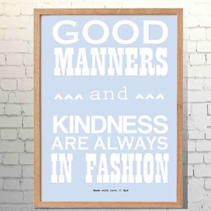 Livink Good Manners