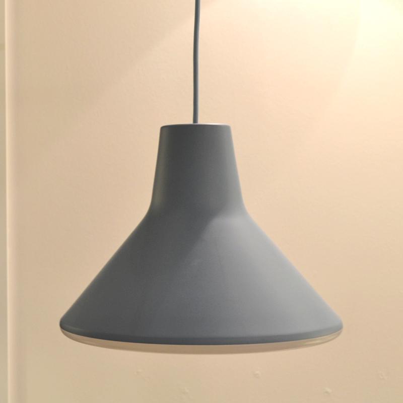 Luceplan Archetype Light Blue Udstillingsmodel