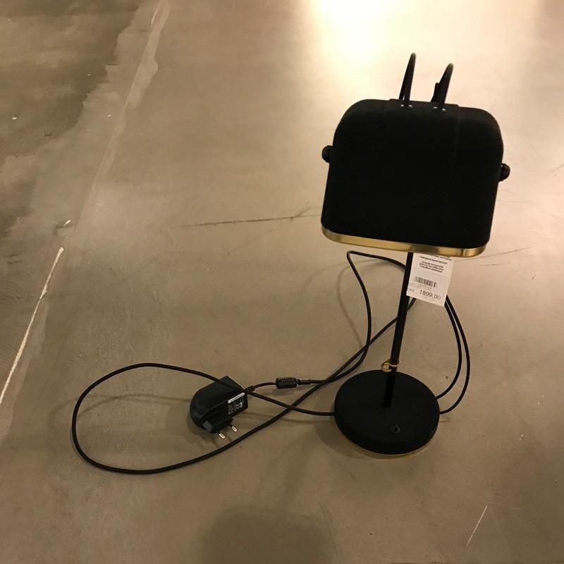 SwabDesign MOB Velvet Lampe Udstillingsmodel