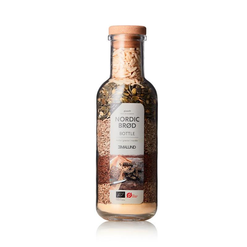 Malund Nordic Brød Bottle