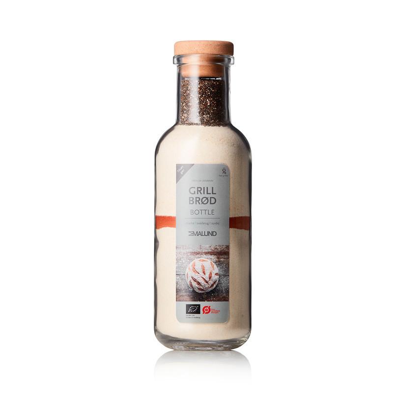 Malund Grill Brød Bottle