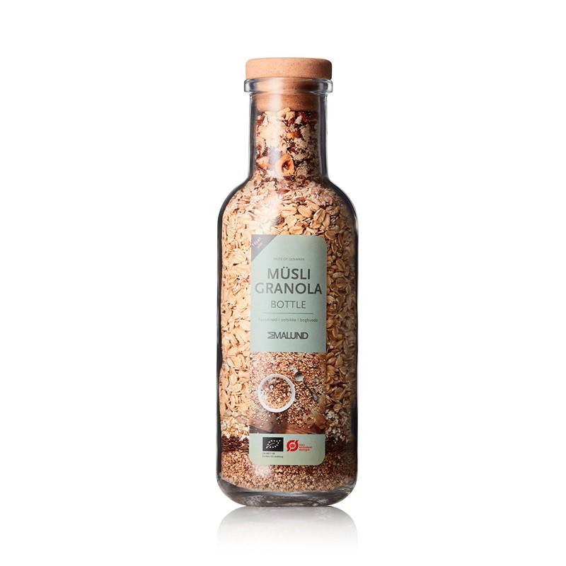 Malund Müsli/Granola Bottle