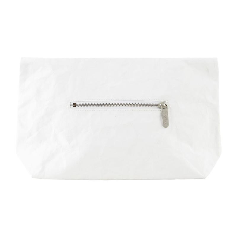 Meraki Sences Toilettaske Hvid