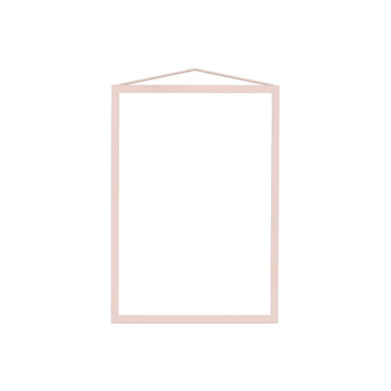 Moebe Pale Rose Frame A4