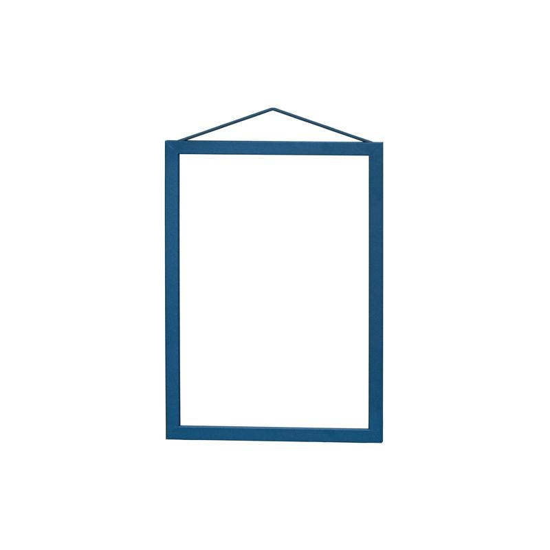 Moebe Petrol Blue Frame A5
