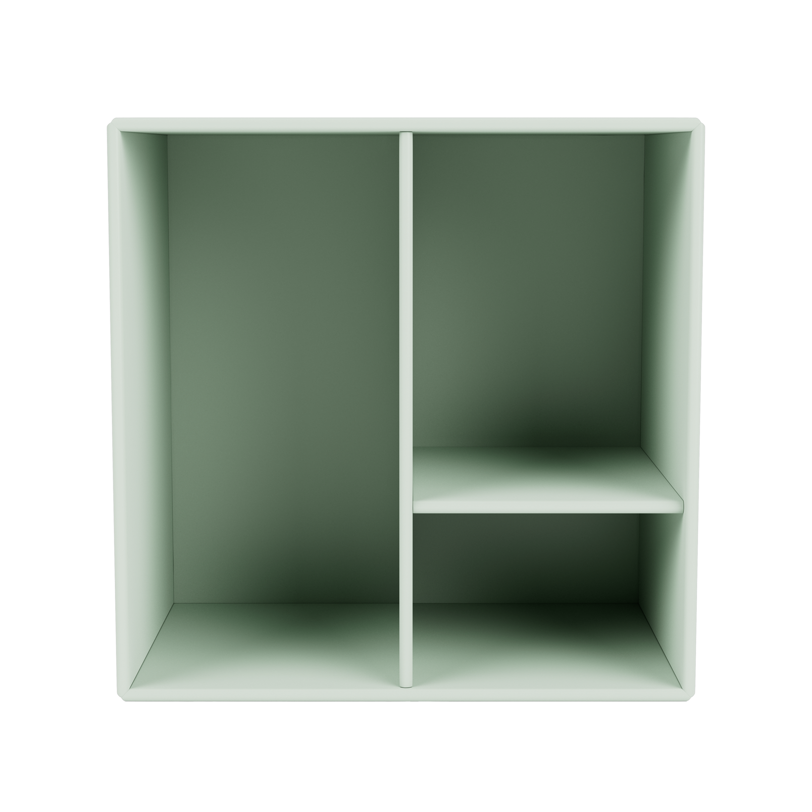 Montana Mini Module With Shelves 1002