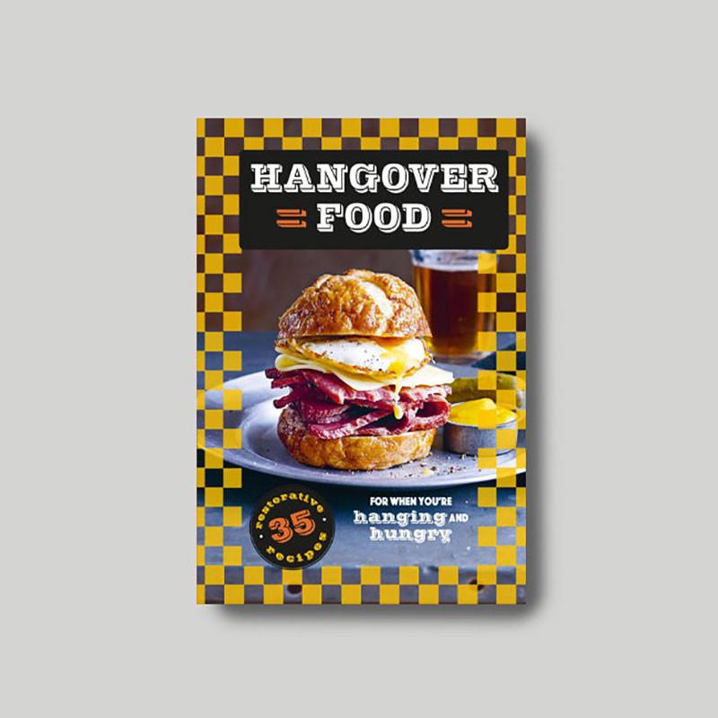 New Mags Hangover Food Bog