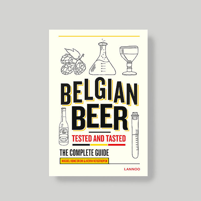 New Mags Belgian Beer Tested And Tasted