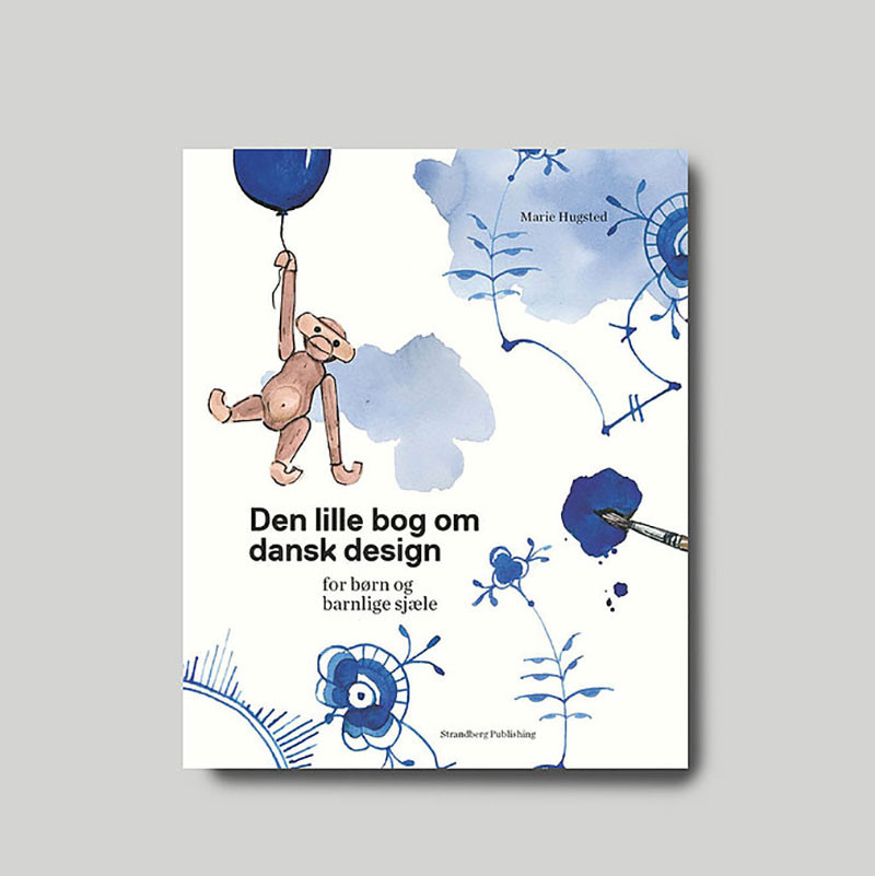 New Mags Den Lille Bog Om Dansk Design