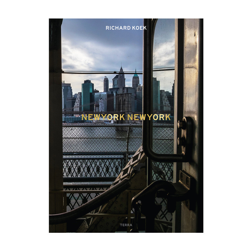 New Mags New York New York Bog