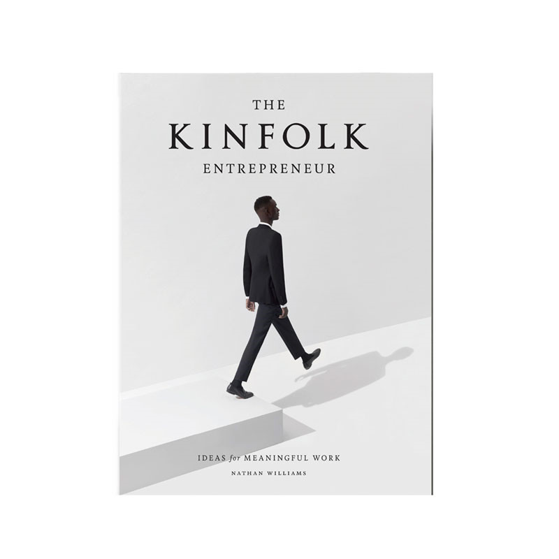 New Mags The Kinfolk Entrepreneur Bog
