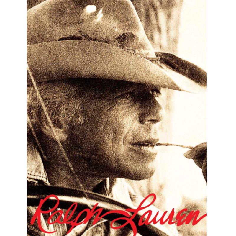 New Mags Ralph Lauren Bog
