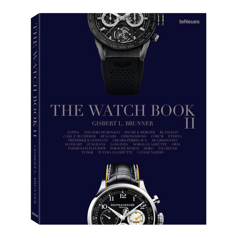 New Mags The Watch Book II