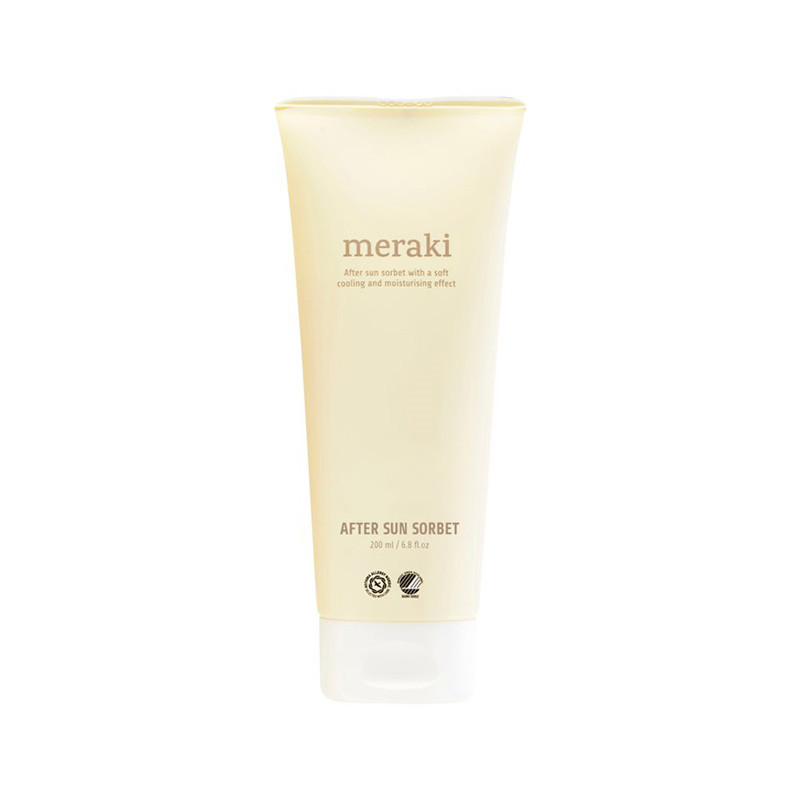 Meraki After Sun Lotion