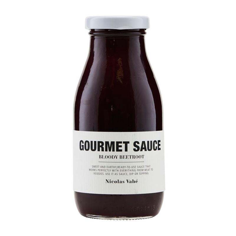 Nicolas Vahé Gourmet Sauce Bloody Beetroot