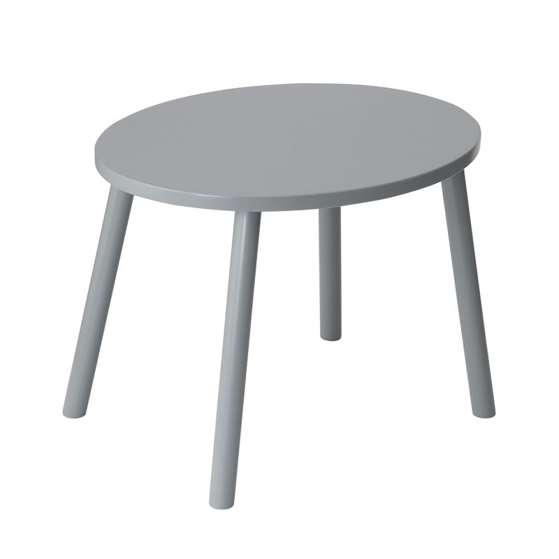 Nofred Mouse Table 2-5 Years Grey