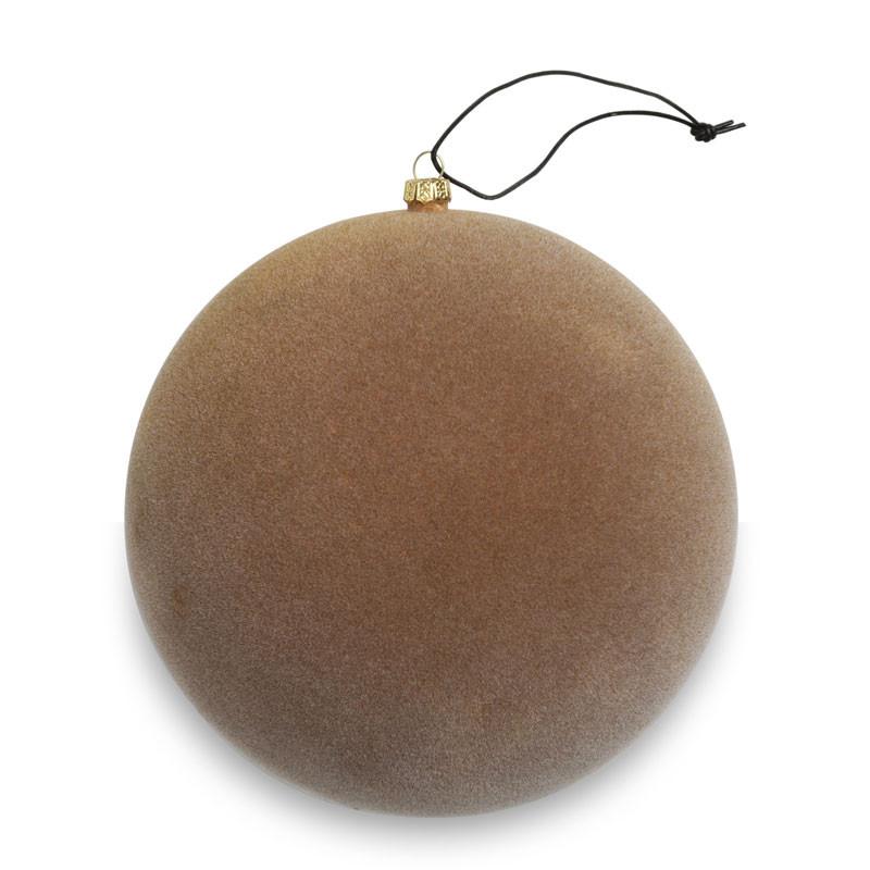Nordstjerne Velvety Ornament Curry Large