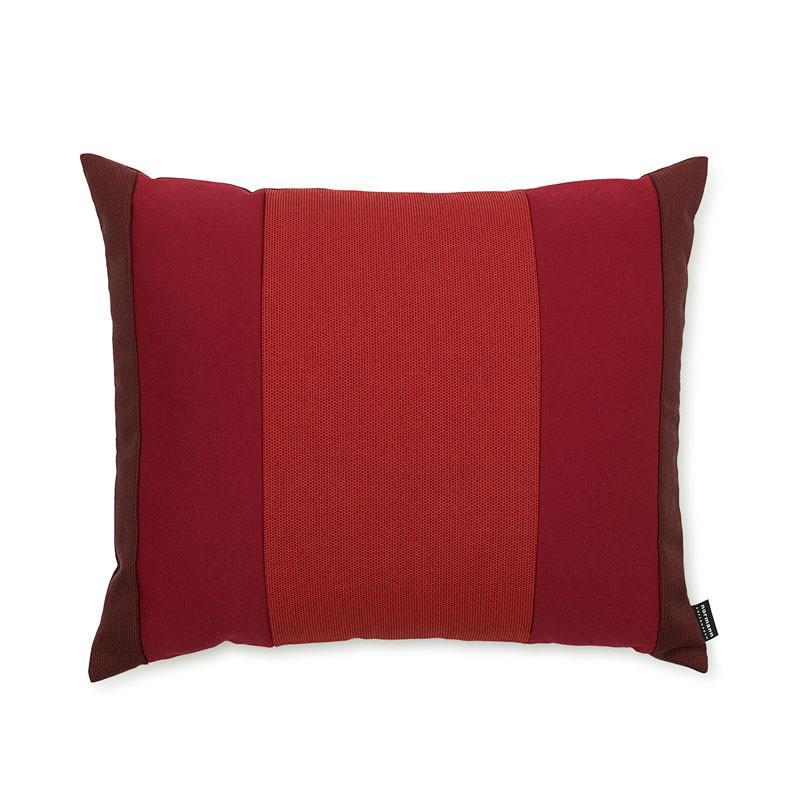 Normann Cph Line Cushion Red 50 x 60