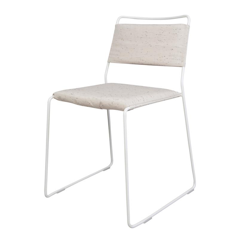 OK Design One Wire Chair