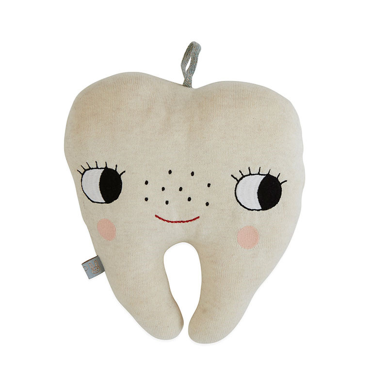 OYOY Tooth Fairy Cushion