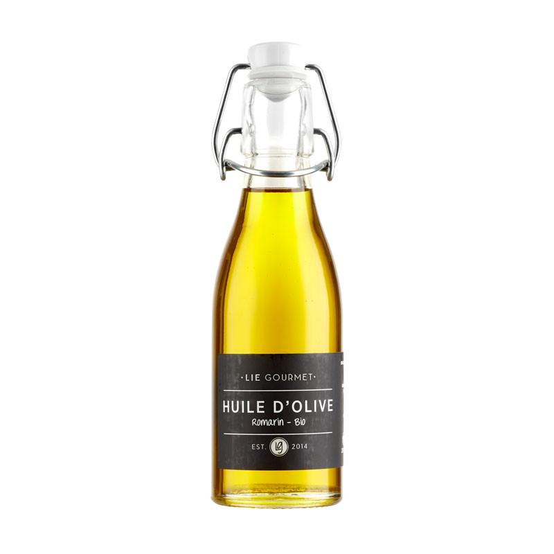 Lie Gourmet Olivenolie Rosmarin