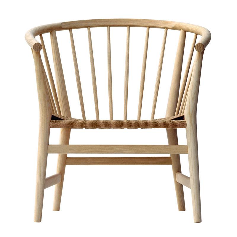 PP Møbler PP112 Lænestol