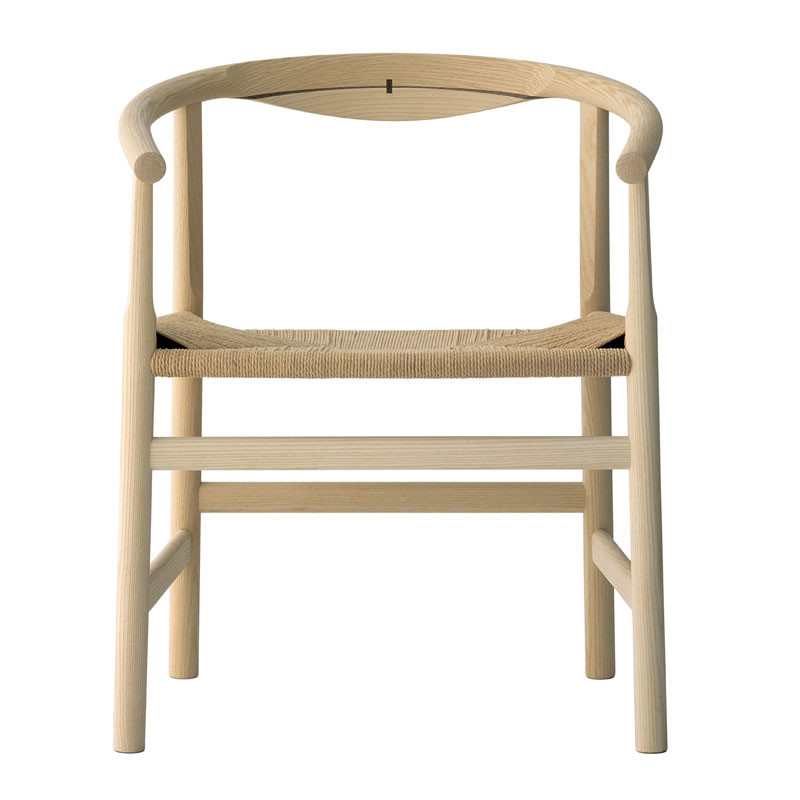 PP Møbler PP201 Spisebordsstol