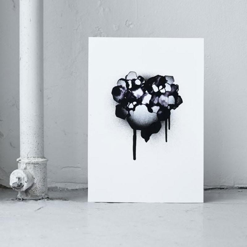 Paradisco Productions Tainted Heart Plakat