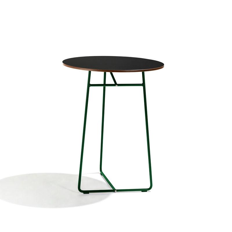 Skargaarden Resö Table 60 CM Dark Green