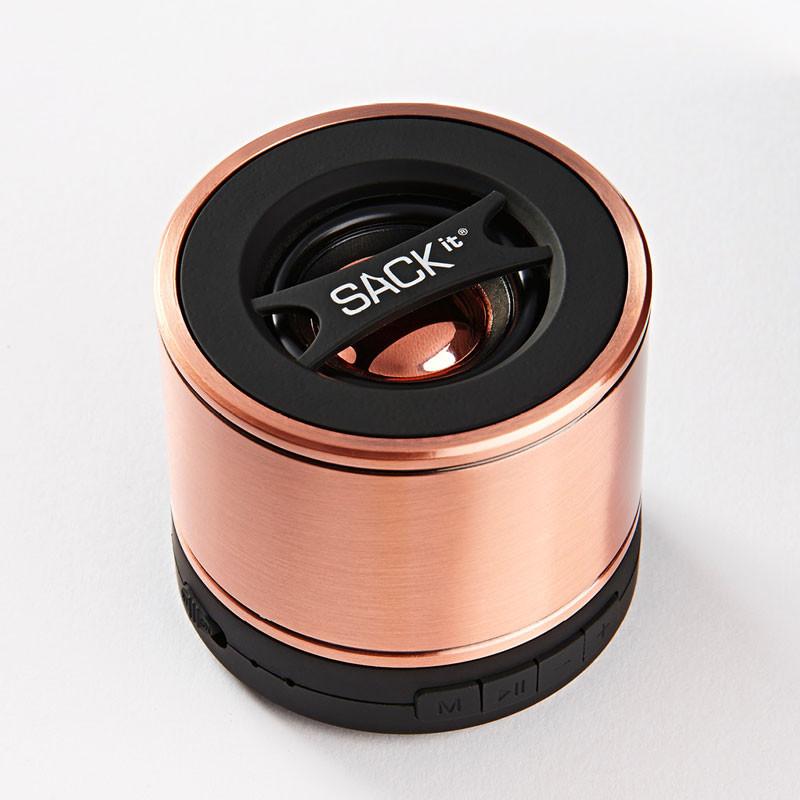 SACK It WOOFit Copper LTD Højtaler
