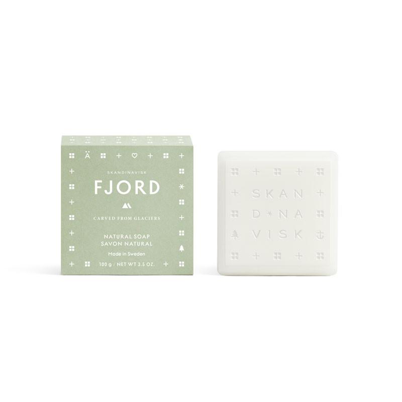 SKANDINAVISK Fjord Bar Soap