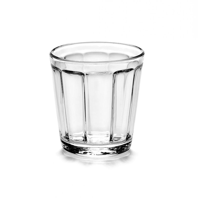 Serax Surface Espresso Glass