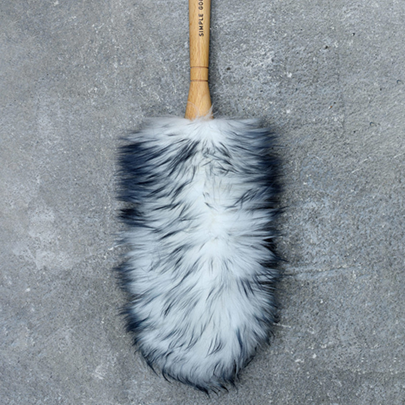 Simple Goods Duster Lambswool