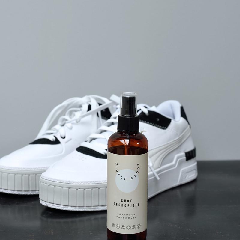 Simple Goods Shoe Deodorizer