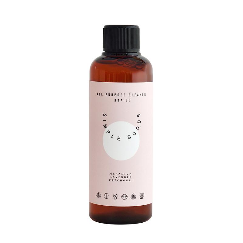 Simple Goods Refill All Purpose Geranium