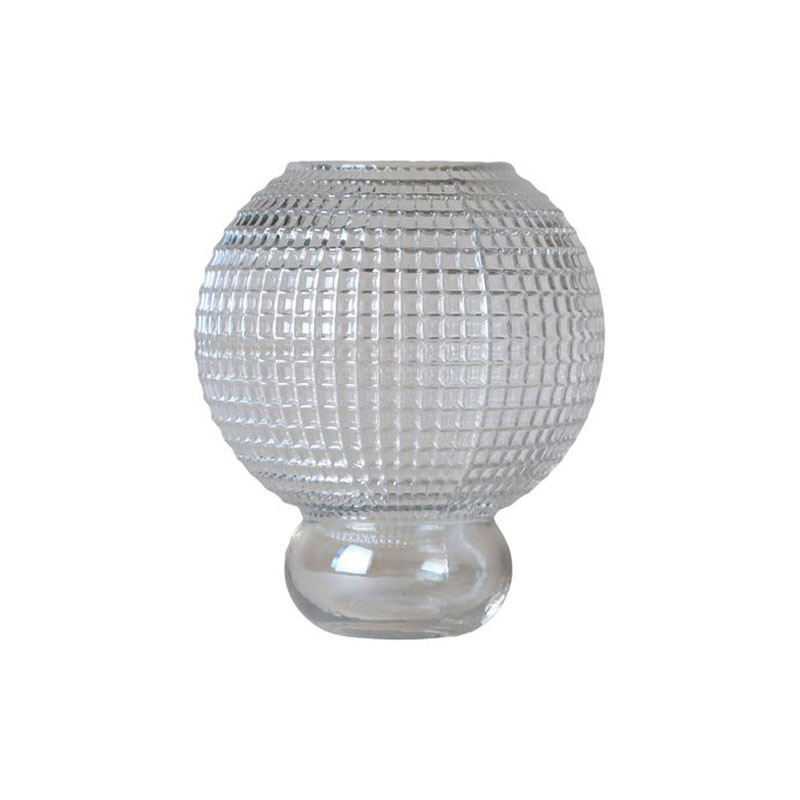 Specktrum Savanna Vase Clear